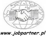 logo job partner pl