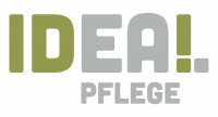 IDEAL PFLEGE logo