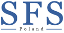 Logo SFS Poland mail