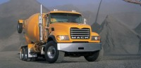 cement mixer drivers ireland 488