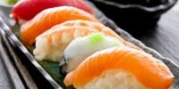 sushi praca norwegia