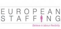 Logo European Staffing